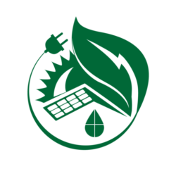 green housing logo